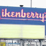 Eikenberry's IGA changing supplier