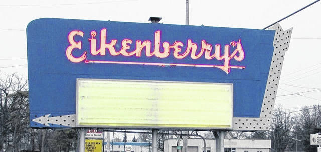 Eikenberry's IGA, located at 1120 Sweitzer Street in Greenville, recently changed suppliers to provide more than 2,000 new product options. Store owners believe this will make grocery shopping easier and cheaper for customers.