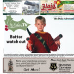 Holiday TV Guide 2020