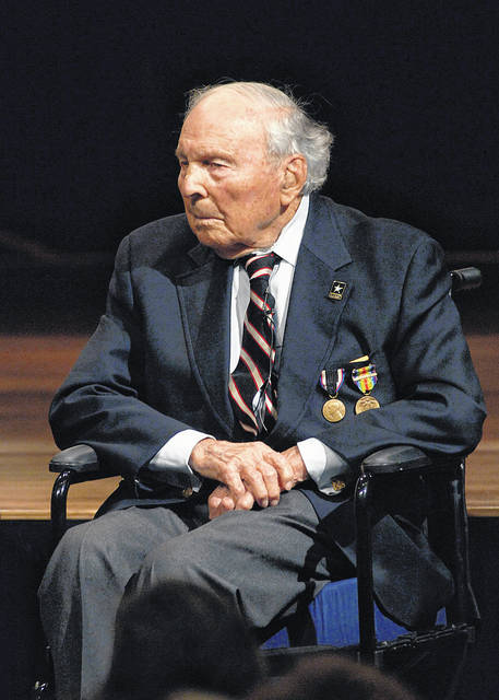 Frank Buckles was the last surviving American veteran of World War I, passing at age 110 in 2011.