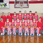 Young Patriots team looking for success