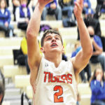 Versailles loses to Russia at buzzer