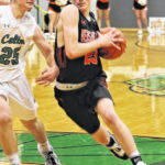 Young Versailles team falls to Celina
