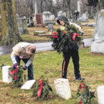 Volunteers needed for WAA wreath clean-up Feb. 6