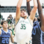 Wave double digit winners over Fairborn