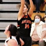 Arcanum downs Lady Railroaders