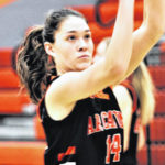 Unger sets Lady Trojans single game 3-point record