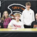 Arcanum's Todd signs with IU East