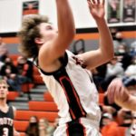 Ansonia holds off South for win