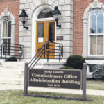 Commissioners discuss fund transfers, releases