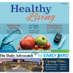Healthy Living Jan. 2021