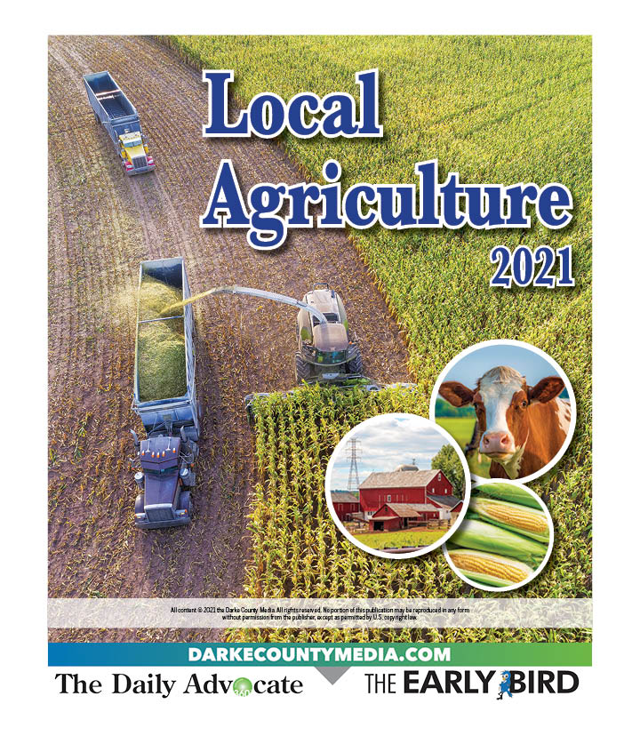 Local Agriculture 2021