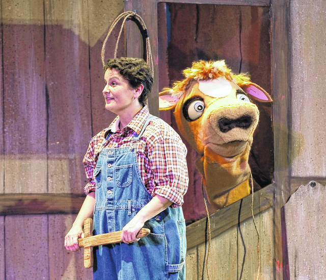 DCCA is announcing the second of its virtual Family Theatre Series presentations, Jack and the Beanstalk, which will become available for streaming on Mar. 1. To access these Family Theatre Series productions, go to DCCA's Website www.darkecountyarts.org.
