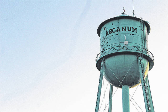 The Arcanum Village Council met Tuesday evening to discuss snow removal in the village, developments pertaining to a new stop light, and the community swimming pool rates for 2021.