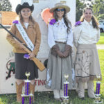 Annie Oakley Festival Committee preps for 2021 event