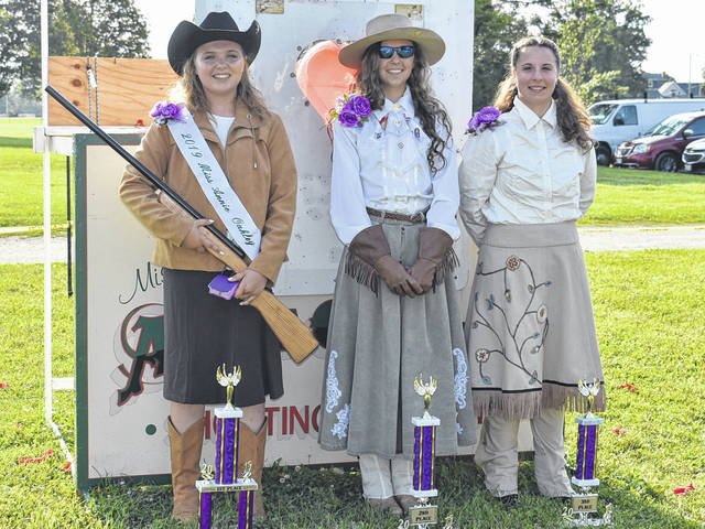 Who will be this year's Miss Annie Oakley? The Annie Oakley Festival returns this summer, July 23 to 25, 2021, after a 1-year hiatus due to the COVID-19 pandemic.