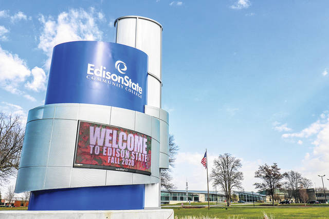 Edison State Community College announced Wednesday it will be waiving tuition fees for 2021 high school seniors enrolling at the college. Visit www.edisonohio.edu/waiver for further details.