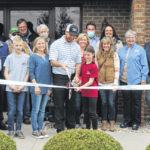 GMT Roofing holds ribbon cutting