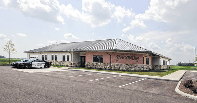 """The Arcanum Village Council met Tuesday evening to discuss progress on the """"Trojan Estates,"""" housing development, and to appoint a new special counsel to the village."""
