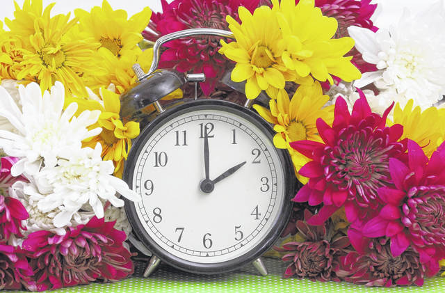 """Once considered a revolutionary idea, """"springing"""" the clocks forward each year has become a part of life's routine in the 21st century, which occurs again this Sunday, March 14."""