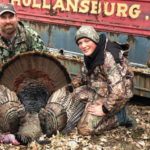 The Light Foundation presents 12th Annual Youth Wild Turkey Hunt
