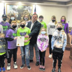 Willman signs 'We are the Majority' proclamation