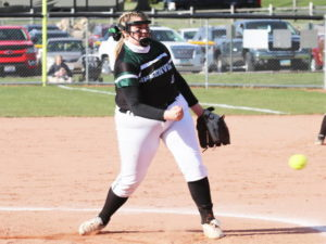 Lady Wave run rules Butler