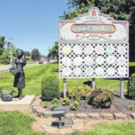 Versailles Council discusses pool, signs, sewer project