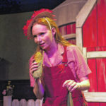 DCCA Family Theater presents 'The Little Red Hen'