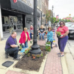 Main Street Greenville to host Downtown Planting Day
