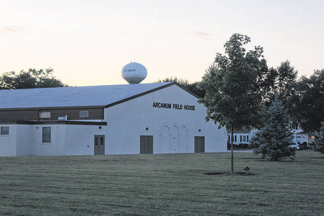Arcanum Village Council met Tuesday evening to discuss grant funds, and to hear the first-quarter report from Fire Chief Kurt Troutwine.