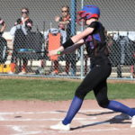 Ansonia outlasts Lady Patriots 9-8
