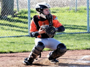 Arcanum baseball stacking up wins