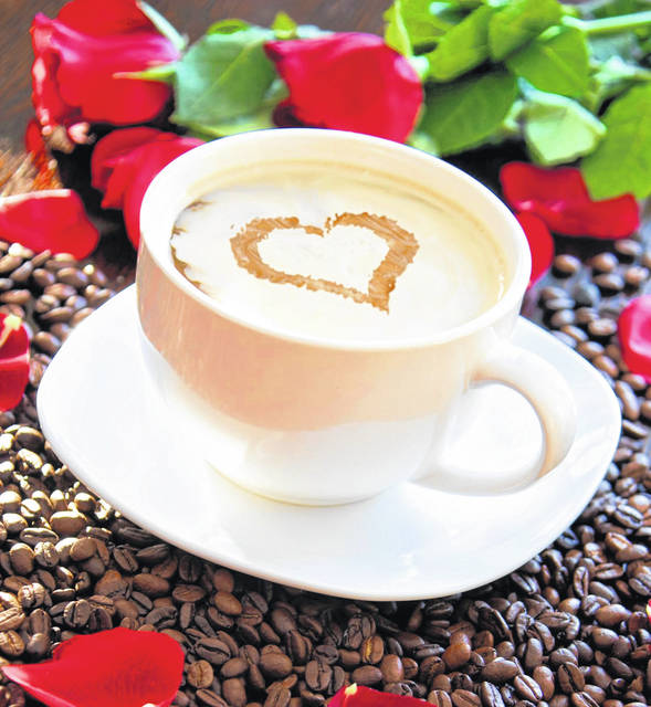"""The JC Coffee House, located at the Radiant Lighthouse in Greenville, will host a """"Date Night"""" Friday, May 14, 2021, from 6:30 to 8:30 p.m., to benefit the Circle of Friends ministry. To make reservations, call Janice at 937-417-5926."""