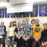 Versailles FFA ranks 17th in state