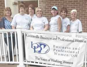 Grreenville BPW to host annual BBQ fundraiser