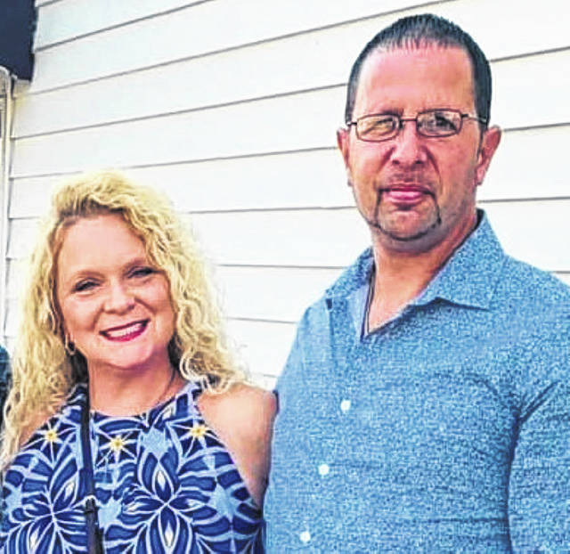 Jon and Misty Maddux, founders of Restored Recovery, a ministry helping those who struggle with addictions, will speak in Union City, Ind., Friday, May 14.