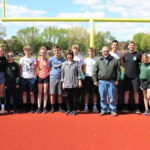 Marchal family donates to GHS