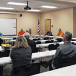 Versailles Council discusses pool, parking, FareFest 2021 plans