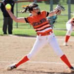 Lady Trojans run rule Madison