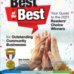 Readers' Choice: Best of the Best 2021
