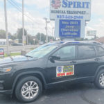 EMT scholarship program offers chance at a new car