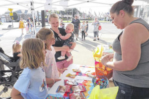 Empowering Darke County Youth spreads awareness