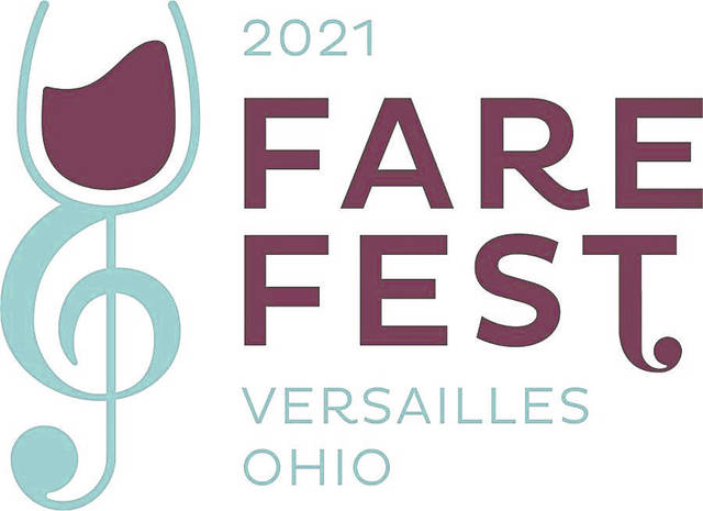 The 2021 Versailles FareFest is Saturday, Aug. 21, from 2 to 5 p.m., on Versailles Fountain Square. Wristbands are available for $60 presale or $70 at the door, which go on sale Sunday, July 11, at 11 a.m.