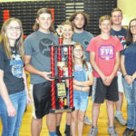 MVHS tops FFA rival Ansonia for blood drive