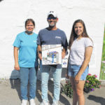 MVHS art class unveils large mural in Union City