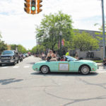 2021 Poultry Days Parade