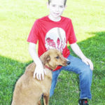Tri-Village Elementary student to attend Envision NYLF