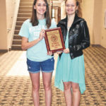 Arcanum FCCLA students qualify for national competition