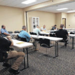 Versailles Council discusses Poultry Days, wells, new events